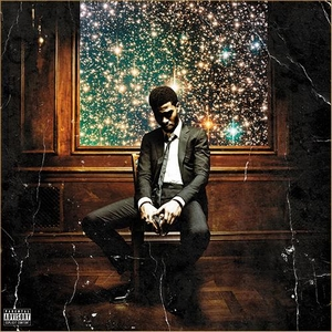 Kid Cudi – Man on the Moon 2: The Legend of Mr. Rager