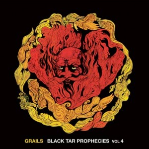 Grails – Black Tar Prophecies Vol. 4