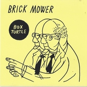 Brick Mower – Box Turtle 7″