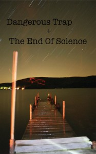 Dangerous Trap & The End Of Science Split Tape