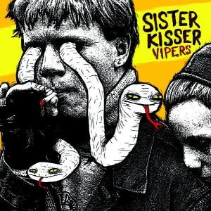 sisterkisser 300x300 Sister Kisser   Vipers