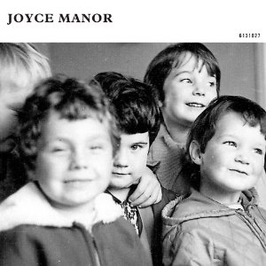 joycemanor1 Joyce Manor   Self Titled LP