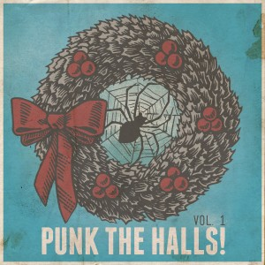 Punk The Halls – Benefit Compilation