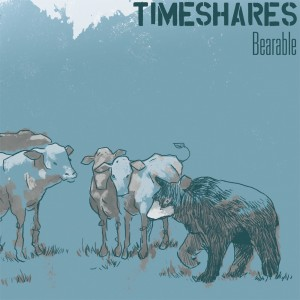 Timeshares – Bearable