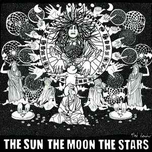 cover 300x300 The Sun The Moon The Stars   Mind Reader